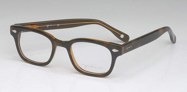 JL09: CA6-Black/Brown