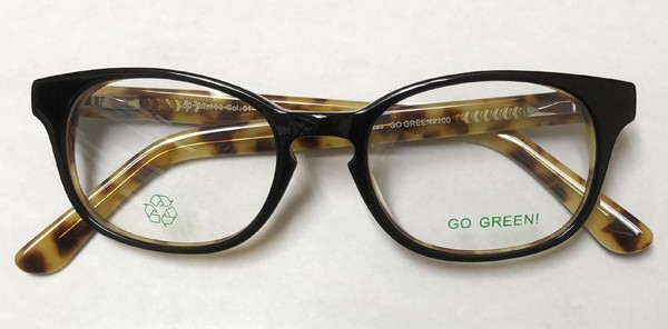 GG100 c.1 Black/Demi Layer