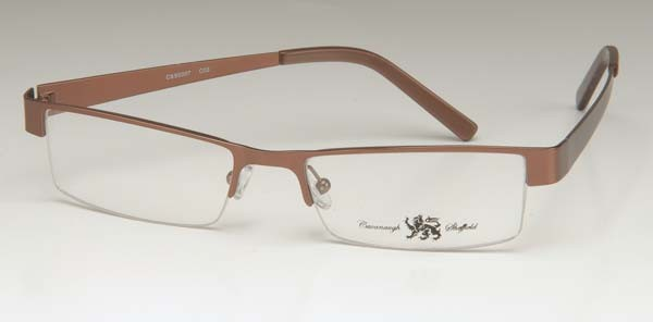 CS5007: 3-Satin Brown