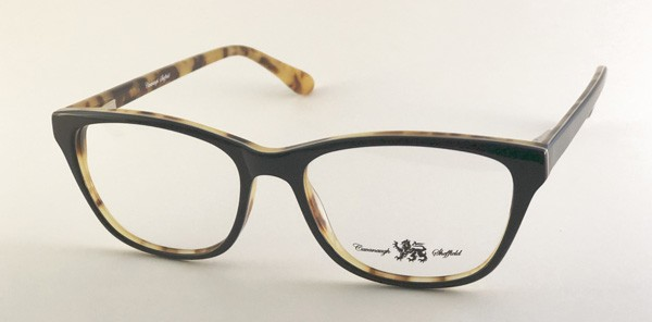 CS6090 1-Black/White/Tortoise