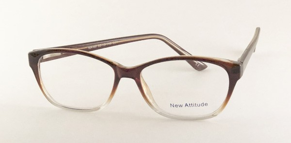 NA60 1-Brown/Crystal